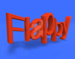 San Serif Frolic Flappy