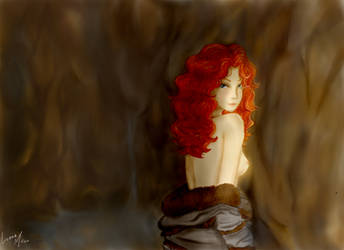 Ygritte - Game of thrones (song of ice and fire) by Theraspairsray