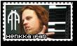 Henkka Stamp by JapanCarsDesign