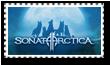Sonata Arctica Stamp