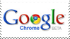 Stamp Google Chrome Beta by JapanCarsDesign