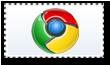 Stamp Google Chrome Beta 2 by JapanCarsDesign