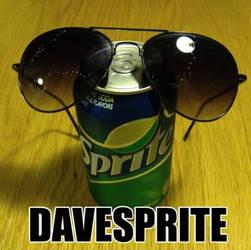 Dave Sprite