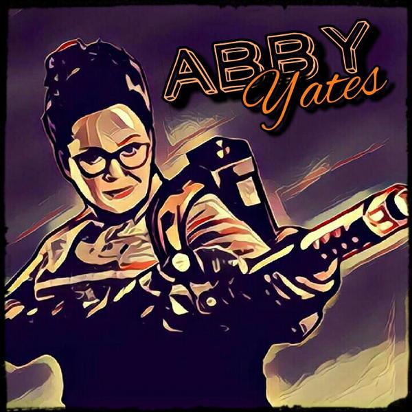Abby Yates by ArtbyFabian83