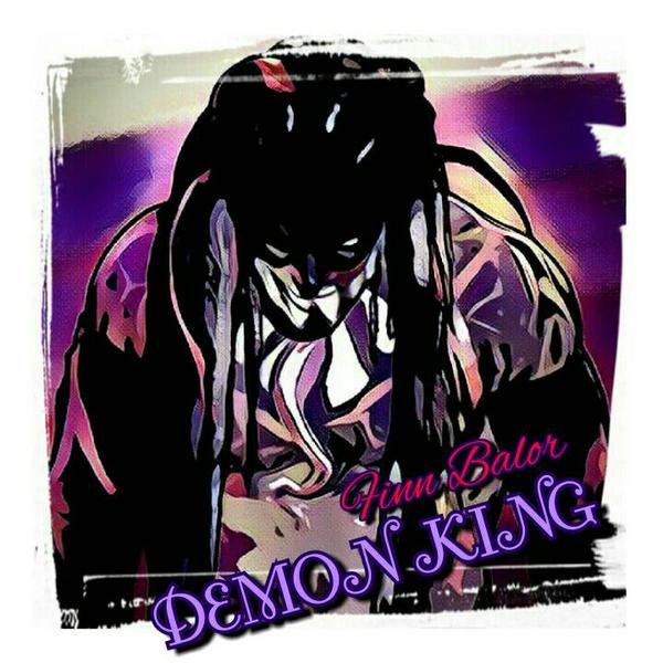 Demon King by ArtbyFabian83