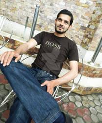 myself by xeeshi