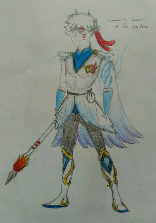 Costume Design Character Analysis : Character costume design by musicartgirl on deviantart