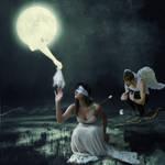 Cupid's Lament