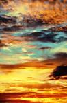Sky Texture 2