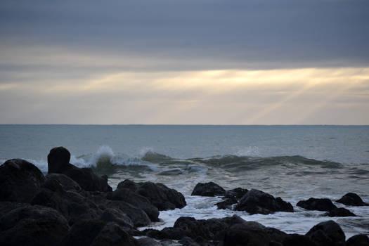 Sea Rocks Stock