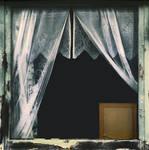 Memory On A Windowsill