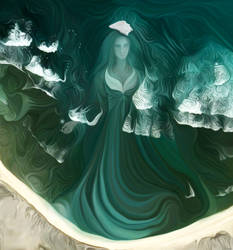 Herald Of The Waters