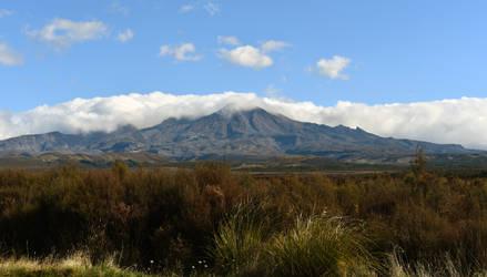 Mt. Ruapehu