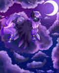 MLP OC   Midnight Wish #2 [COMMISSIONS OPEN]