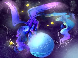 MLP Luna | Lunar Angel