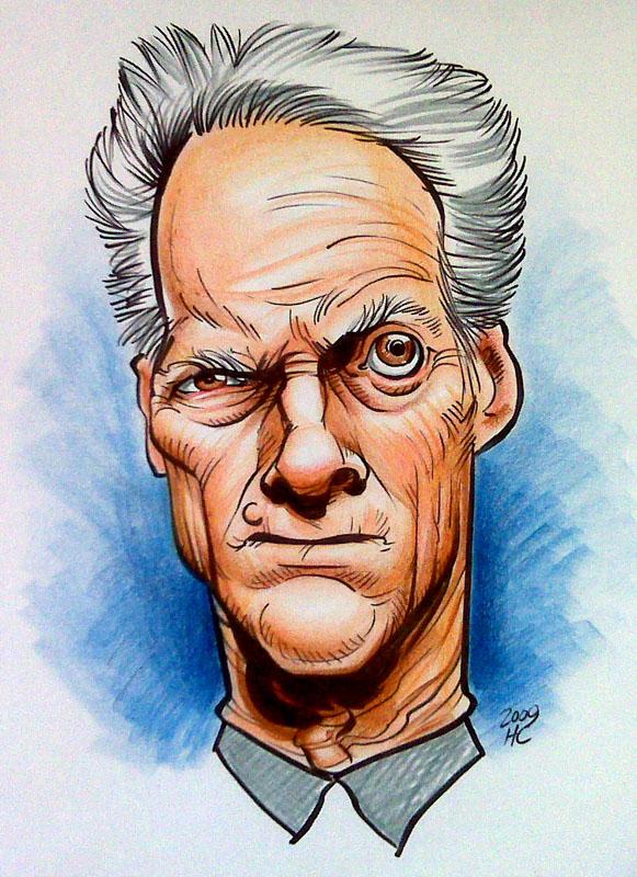 Eastwood Knotts09 by hamdiggy