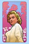Monroe in Mucha