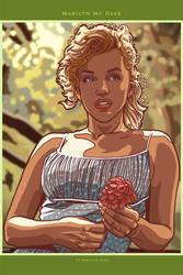 Marilyn My Dear remastered