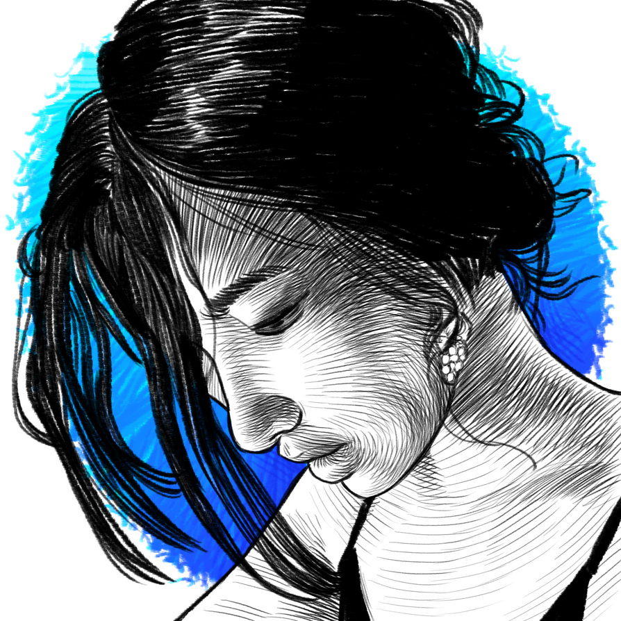 Quick work of Alice Koo by hamdiggy