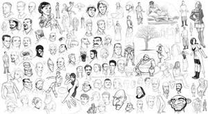 Big Page o Crap 6 by hamdiggy