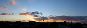 Tucson Sunset 001