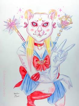 Limbo - Sailor Moon