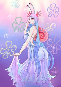 Princess Garysette