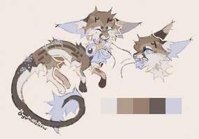 Rinryu : Adopt