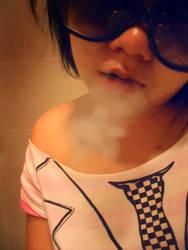 Exhaled
