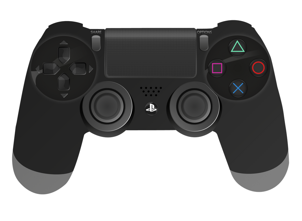 ps4 controller transparent png pictures free icons and - 920×620
