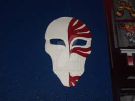 Hollow Mask II