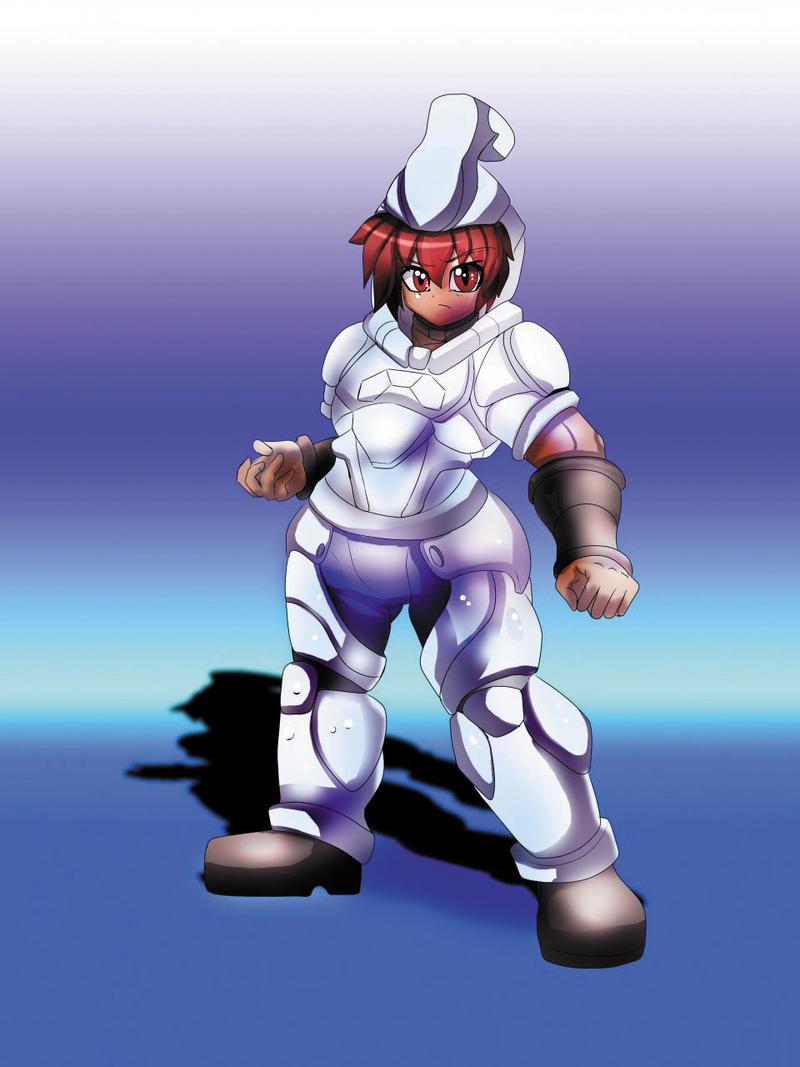darkzero779's Profile Picture