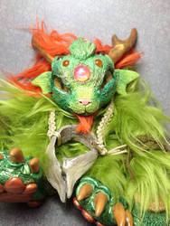 Guldere: Luck Dragon