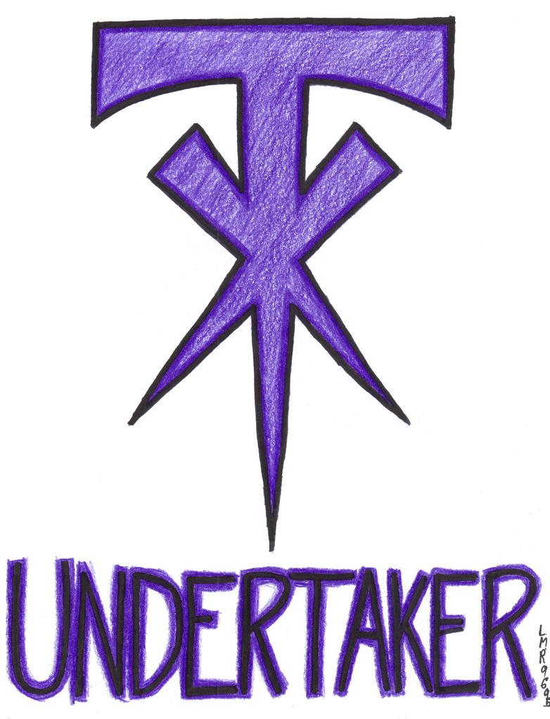 undertaker by xxdemon9695xx on deviantart rh xxdemon9695xx deviantart com undertaker looks terrible undertaker logo id