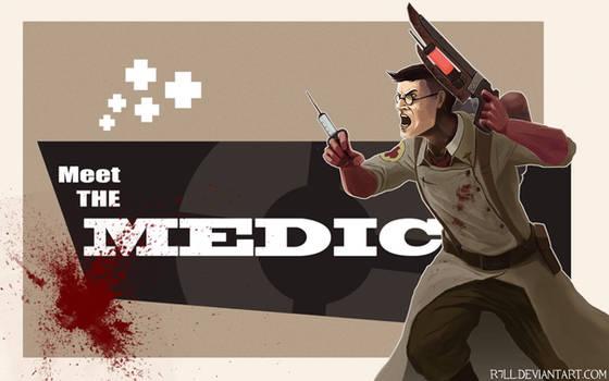 TF2: Meet the Medic