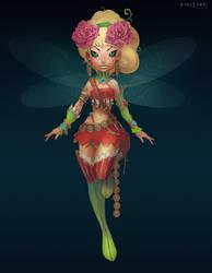 Fairy Queen by Duelisto