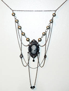 Victorian Choker Necklace : GIVEAWAY