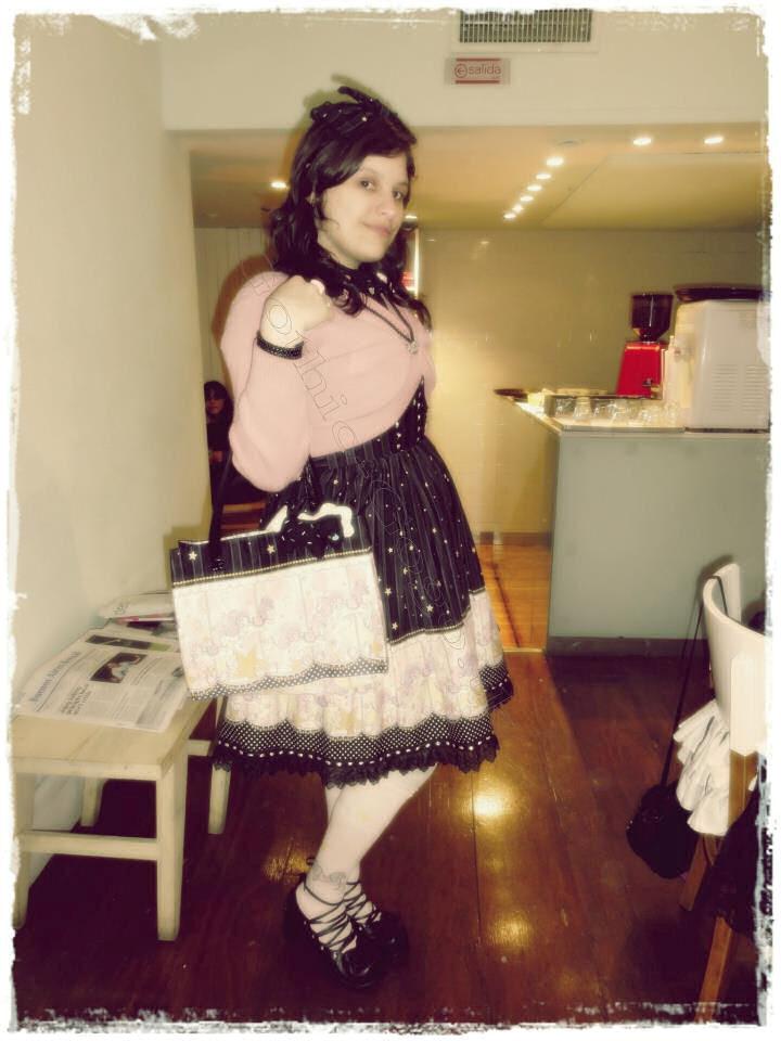 sweet lolita 2012 by Gothic-Gogo