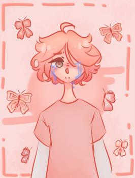 . butterflies