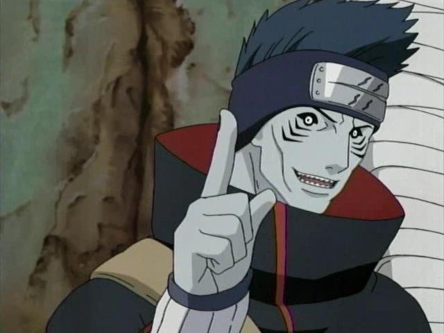 Taijutsu Fight 11  The...
