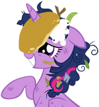 Princess Twilight Pancake