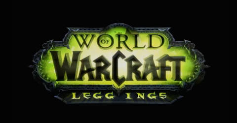 World of Warcraft: Leggings - New Expansion by DrLonePony