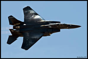 Strike Eagle by AirshowDave