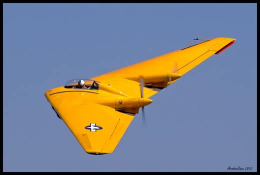 N9MB Flying Wing