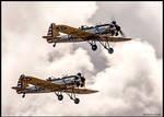 Ryan PT-22 Recruit's N53271 and N48777