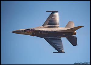 F-16 Viper 2019