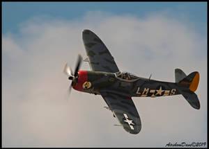 P-47D 22641