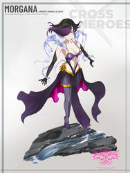 Astarte Faction - Morgana