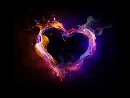 Fire heart    by Bluejayfirestar