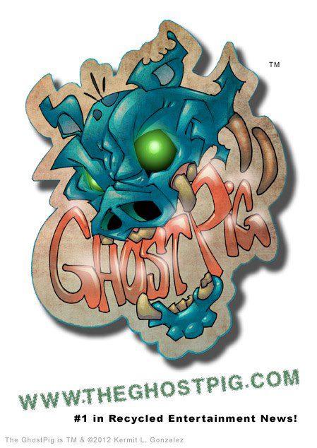 NEW Sticker 2012 by KermitLGonzalez